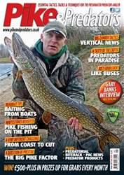 Pike & Predators issue 226