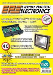 Everyday Practical Electronics issue Sep-16