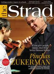 The Strad issue September 2016