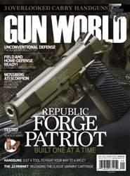 Gun World issue September 2016