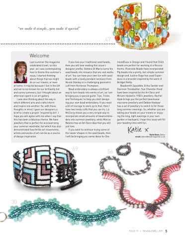 Bead Magazine Preview 5