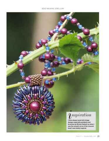 Bead Magazine Preview 21