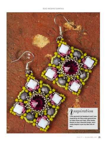Bead Magazine Preview 25