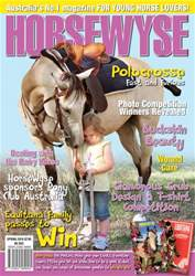 HorseWyse Magazine issue Spring 16