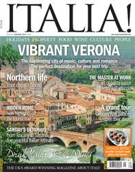 Italia! issue Sep-16