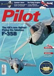 Pilot issue Sep-16