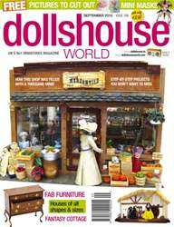 Dolls House World issue Issue 288