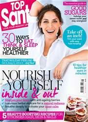 Top Sante issue September 2016