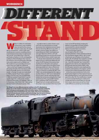 Hornby Magazine Preview 28