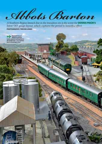 Hornby Magazine Preview 54