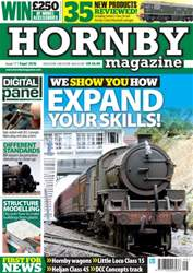 Hornby Magazine issue September 2016