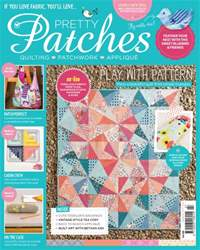 Pretty Patches Magazine issue Issue 27