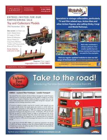 Collectors Gazette Preview 10