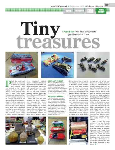 Collectors Gazette Preview 37