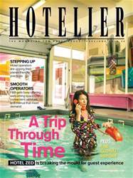 Hotelier issue June 2016
