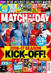 Match of the Day issue Issue 419