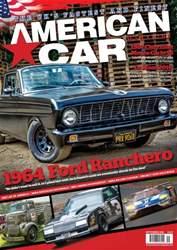 American Car Magazine issue September 2016