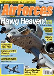 AirForces Monthly issue September 2016