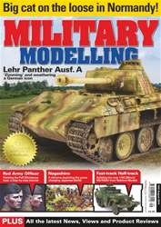Military Modelling Magazine issue Vol. 46 No 9
