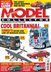 Model Collector issue Sep-16