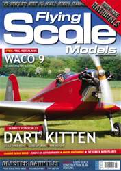 Radio Control Model Flyer issue Sept 2016