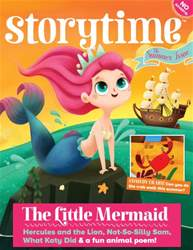 Storytime issue Issue 24