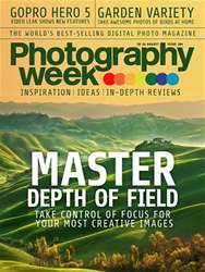 Photography Week issue Issue 204