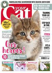 Your Cat issue Your Cat Magazine September 2016