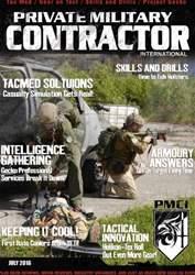 PMCI Magazine issue PMCI - JULY 2016