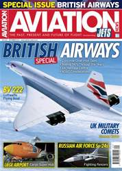 Aviation News incorporating JETS Magazine issue September 2016