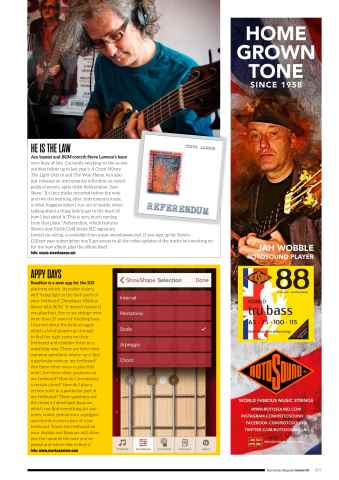 Bass Guitar Preview 7