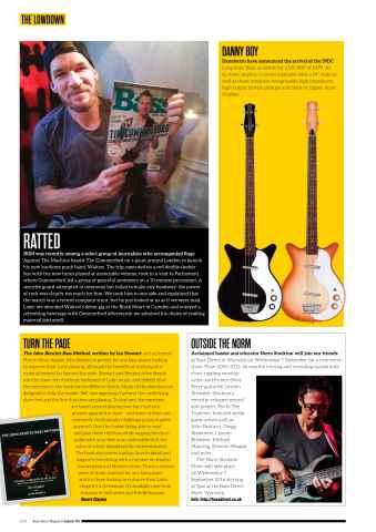 Bass Guitar Preview 8