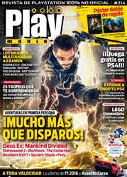 Playmania issue 214