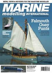 Marine Modelling issue 01/09/16