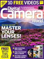 Digital Camera World issue September 2016