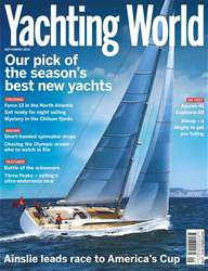 Yachting World issue September 2016