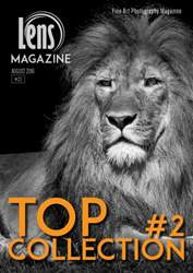 Lens Magazine issue Issue#23- TOP COLLECTION #2