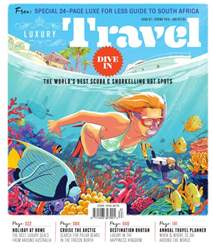 Luxury Travel issue Luxury Travel magazine issue 67 – Spring 2016