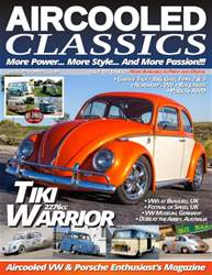 Aircooled Classics - VW & Porsche issue Issue 19:
