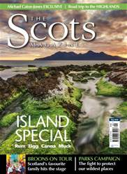 The Scots Magazine issue September 2016