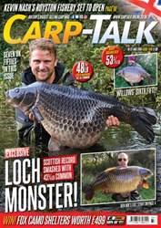 Carp-Talk issue 1136