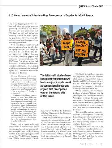 Skeptical Inquirer Preview 5