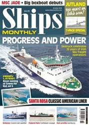 Ships Monthly issue No. 622 Progress & Power