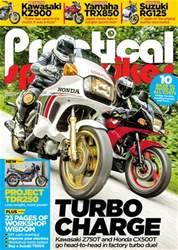Practical Sportsbikes issue September 2016
