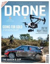 Drone Magazine issue Drone Magazine Issue 11