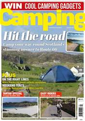 Camping issue September 2016