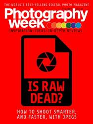 Photography Week issue Issue 205