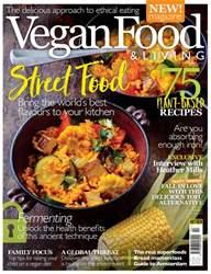 Vegan Food & Living issue September 2016