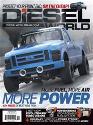 Diesel World issue October 2016