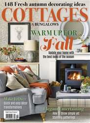 Cottages and Bungalows issue Oct/Nov 2016